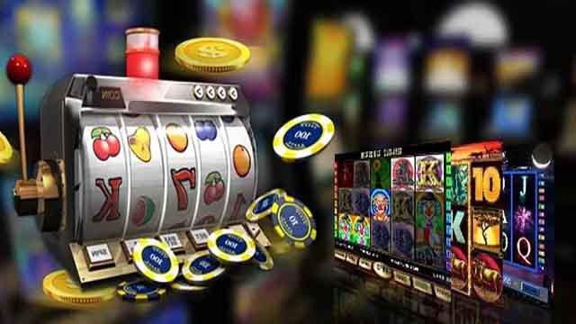 Daftar Situs Game Slot Online Uang asli
